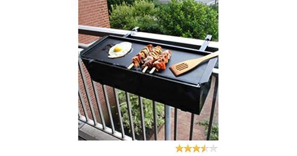 Barbacoa de Balcon | BBQ Grill