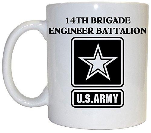 14th Brigade Engineer Battalion - US Army Mug, 1027