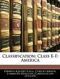 Classification, Charles Allcott Flagg, 1145350763