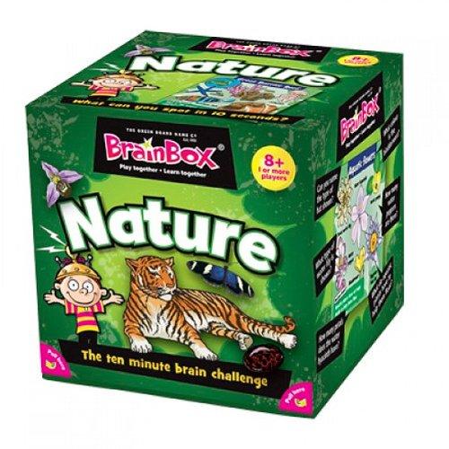 Brain Box: Nature