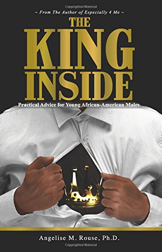 King Inside Practical Advice African American product image