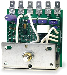 product image for DC Speed Control, 12/24VDC, 2A, NEMA 1/4