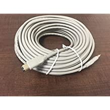 6-Pin to 6-Pin FireWire Cable 6 Ft.-by-Tecnec
