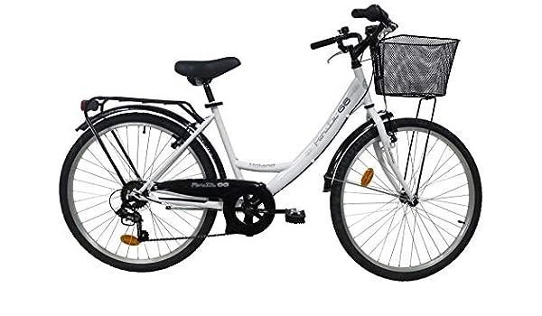 Denver bicicleta-city-40: Amazon.es: Deportes y aire libre