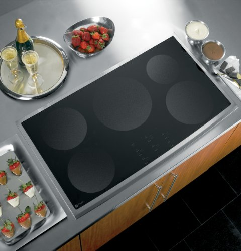induction 36 cooktop - 8