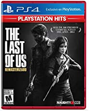 The Last of Us Remastered - PlayStation 4 - Standard Edition