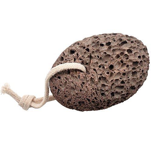 Aisilk Earth Lava Pumice Stone - Remove Dead Skin Foot Massage SPA