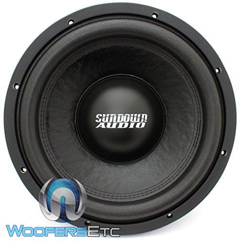 Buy 12 inch sundown subs