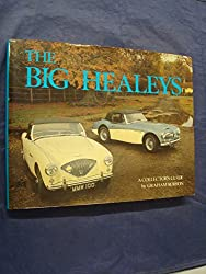 The Big Healeys (Collector's Guides)