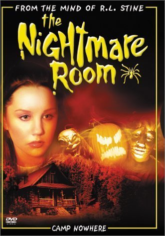 The Nightmare Room: Camp Nowhere, Part 1/Camp Nowhere, Part 2/Don't Forget Me/Full Moon Halloween by Warner Home Video by Ron (Family Channel Movies Halloween)