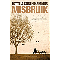 Misbruik (Konrad Simonsen-reeks Book 1)