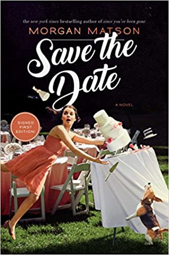 Image result for save the date book