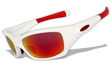 Original deportes gafas de sol Durable Frame lentes polarizadas de alta definición (PB),