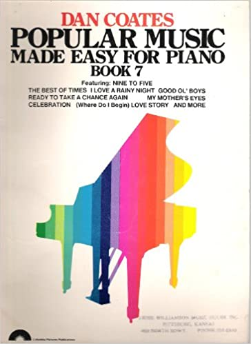 the best of popular music made easy for piano easy piano