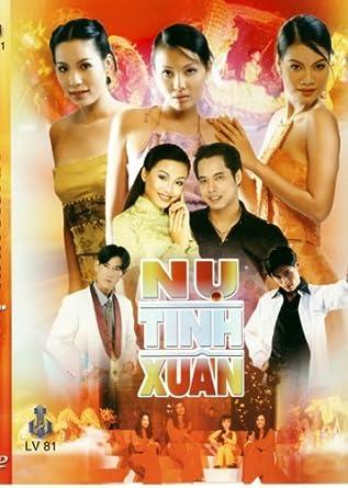 Amazon com: Nu Tinh Xuan (MTV) by Xuan Mai: Xuan Mai
