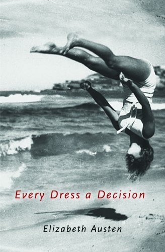 Every Dress a Decision (Begonia Dresses)