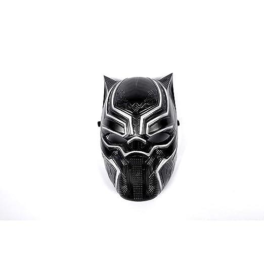WERTYUH Traje De Black Panther Traje De Superhéro Traje ...