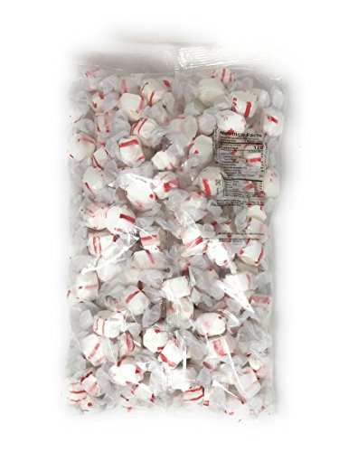(Peppermint Taffy: 3LBS)