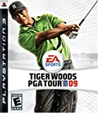 Tiger Woods PGA Tour 09 (輸入版) - PS3