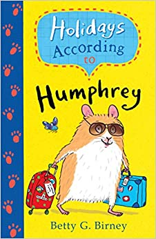 Holidays According To Humphrey por Jason Chapman PDF iBook EPUB 978-0571328338