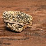 1Pcs Tea Ceremony Accessory Bamboo Teaspoon