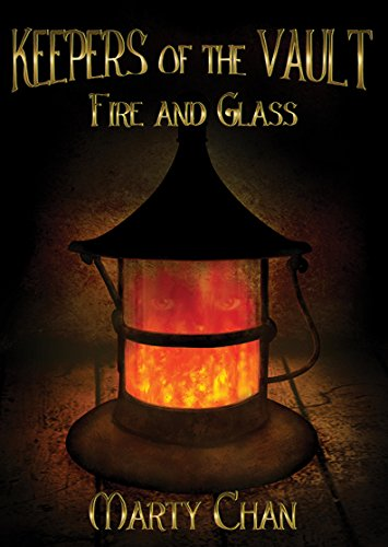 Adventurers Vault - Fire and Glass (Keepers of the Vault)