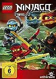 Lego Ninjago - Staffel 7.2 [Alemania] [DVD]
