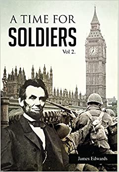Book A Time for Soldiers: A Civil War Journey