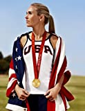 Heather Mitts 18X24 Poster - Women's USA Soccer Olympic Athlete #03