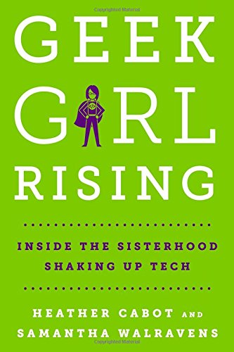 Geek Girl Rising Sisterhood Shaking product image