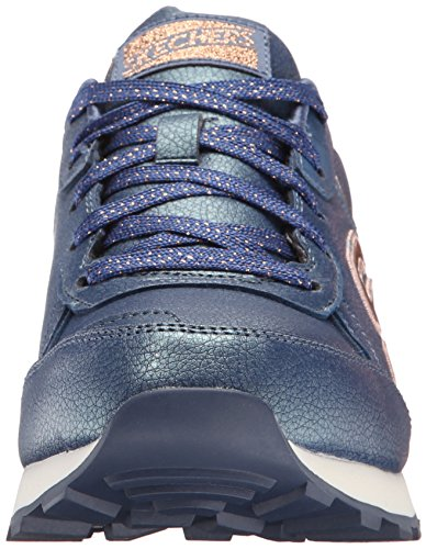 Mujer Para Shimmers Deporte Og Skechers Azul Zapatillas Originals 82 De nvy O8xwBq