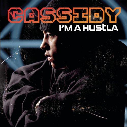 I'm A Hustla (Radio Edit) [Clean]