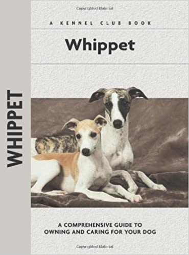 Whippet Comprehensive Owners Guide Juliette Cunliffe Isabelle