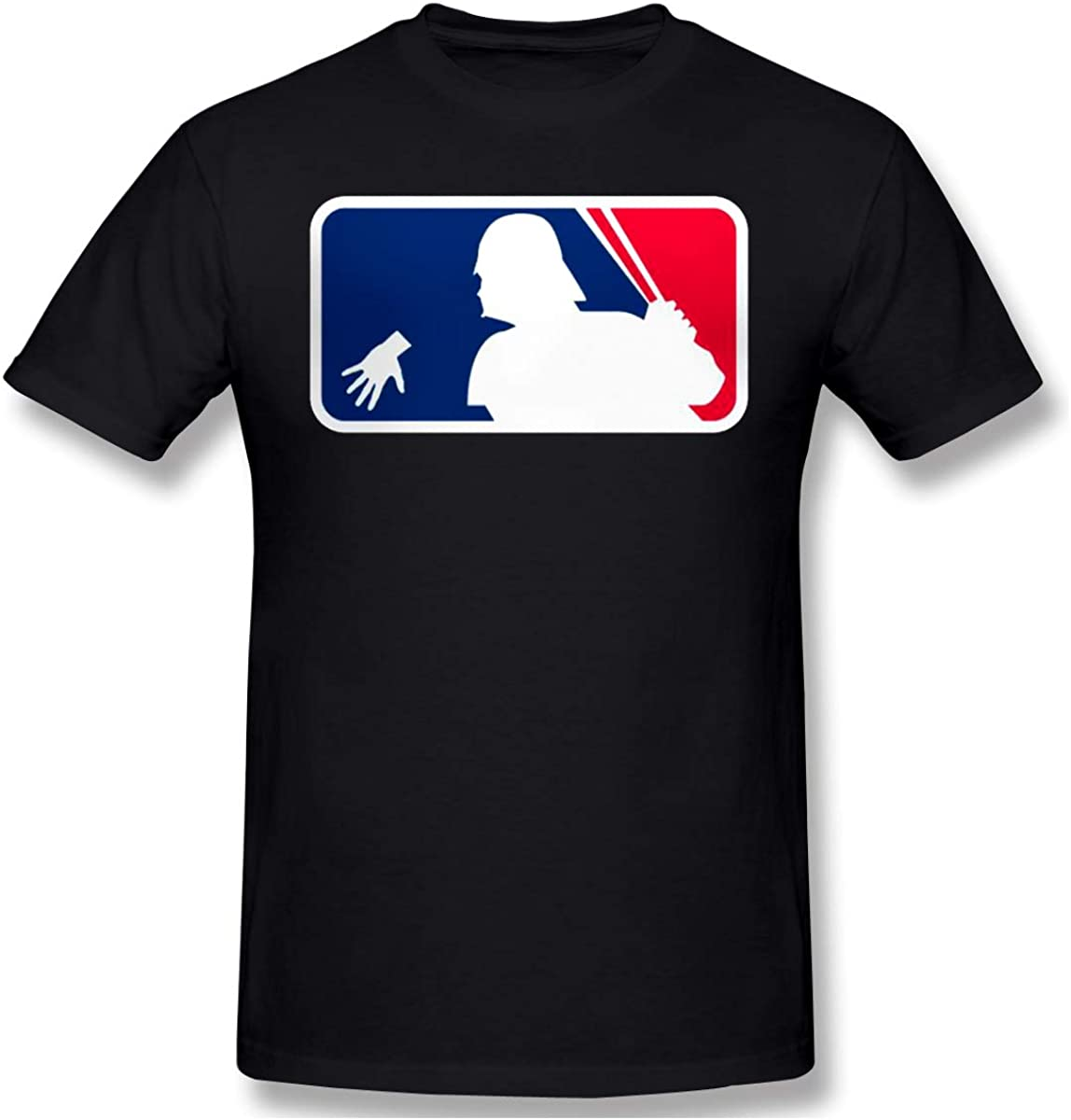 Major League Jedi Star Wars Light Sabre Tshirt