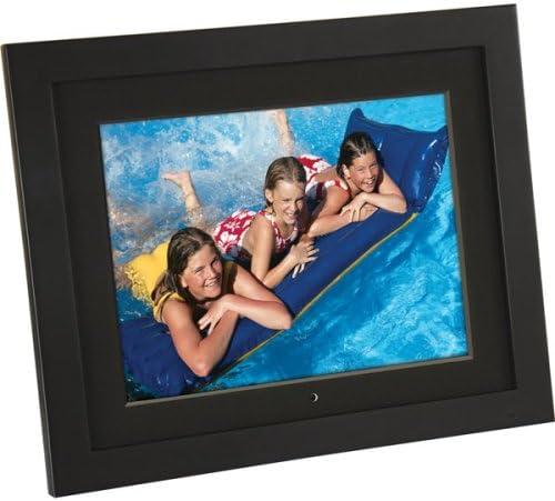 Sunpak SF7032100 7 Digital Photo Frame Black
