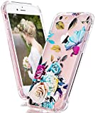 LUOLNH iPhone 5 case,iPhone 5s Se Case with