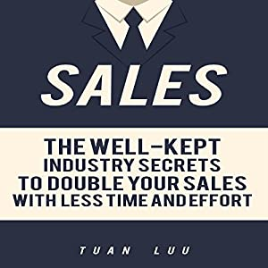 Sales Audiobook