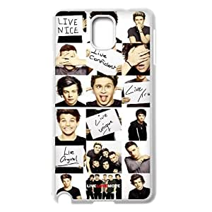 DDOUGS one direction Best Cell Phone Case for Samsung Galaxy Note 3 N9000, Custom one direction Case