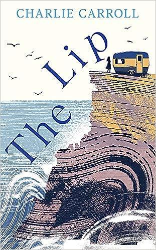 The Lip Book Cover