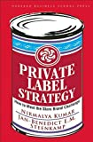 Private Label Strategy: How to Meet the Store Brand