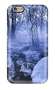 CaseyKBrown Case Cover Protector Specially Made For Iphone 6 Amazing Winter