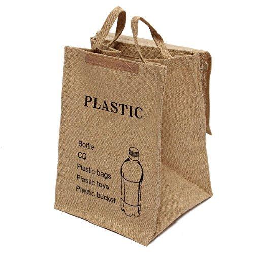 Coke Bottle Plastic Bag - 1