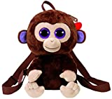 TY Gear Backpack - COCONUT the Monkey (13 inch)