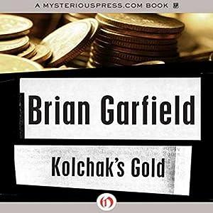 Kolchak's Gold Hörbuch