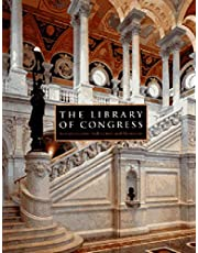 Library Of Congress: Its Construction Architecture And Decoration