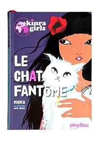 """Afficher """"Kinra girls n° 2<br /> Le chat fantôme"""""""