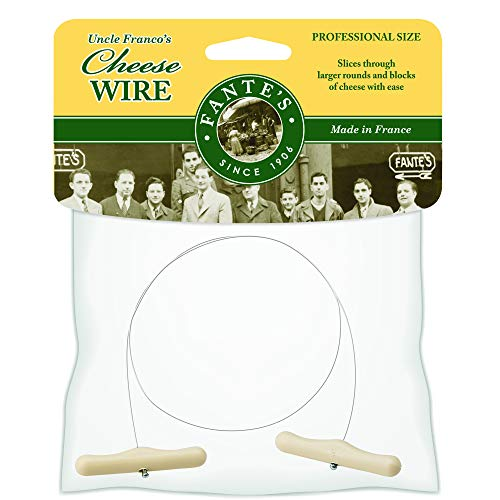 Fantes 2555 Cheese Wire 31 Inches