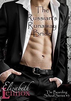 Russians Runaway Bride Boarding School ebook product image