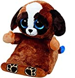 "Pups the Dog TY Beanie Babies Peek A Boos 15"" Tablet Holder"