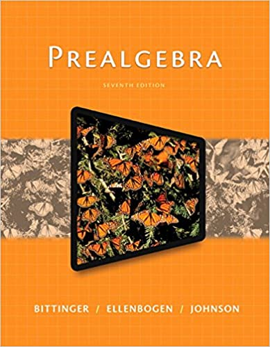 Pre Algebra Textbook Pdf